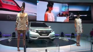 Honda HRV Flexone - Vezel