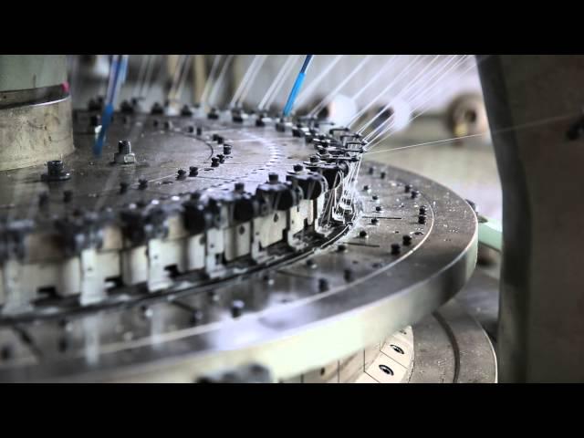TERRY VELOUR /VELVET AUTO SHEARING CIRCULAR KNITTING MACHINE