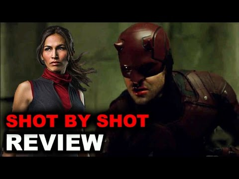 Daredevil Season 2 Trailer 2 Review & Breakdown - Beyond The Trailer