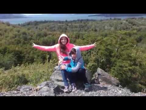 Torres del Paine - Familia GM -2016