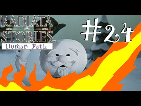 Let's Play Radiata Stories Human Path Part 24 Silver and Gold Silver and Gold DRAGONS!