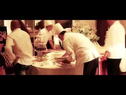 Hochzeit Im Brenners Park Hotel Teil 2 Youtube
