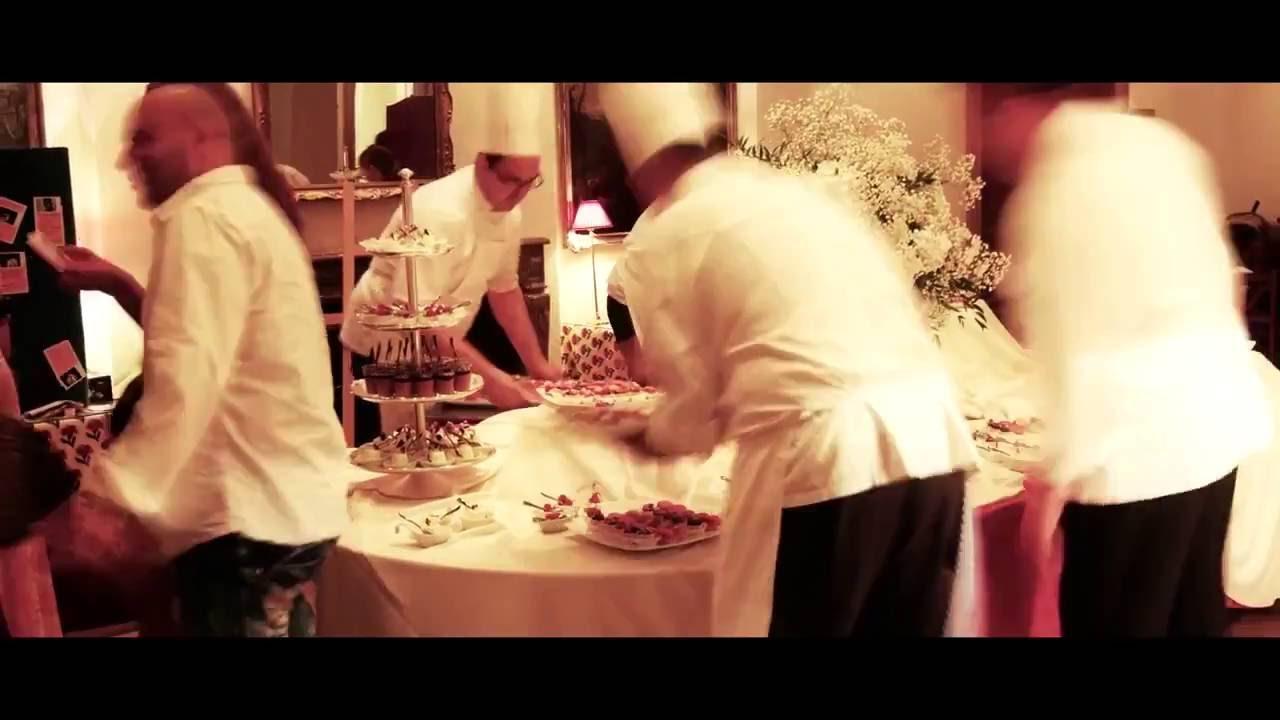 Hochzeit Im Brenners Park Hotel Teil 2