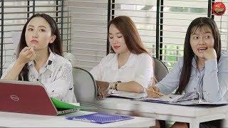Lời Gièm Pha Nơi Công Sở | PHIM HAY VCL Channel