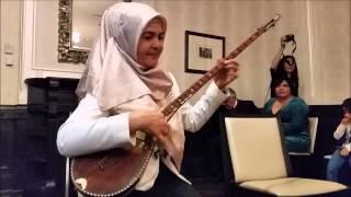 Dutar Chertmak Uzbek tune dutor o'zbek kuyi узбекская мелодия на дутаре Чертмак