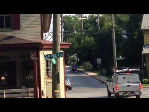 Lancaster Pennsylvania/Amish Country 2015