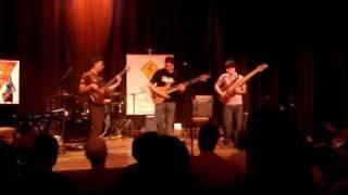 Workshow Arthur Maia - Trio de Baixos