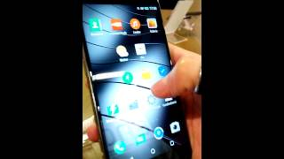 nuevo smartphone siemens Gigaset ME PRO