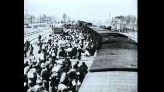 Auschwitz - Wspomnienia więźnia nr. 1327 /Film dokumentalny/ Oświęcim, obóz koncentracyjny