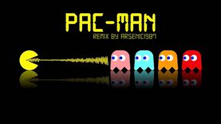 Pac-man theme remix - By Arsenic 1987 (Epicenter ReneSaurioBass)