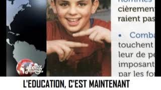 LE CHANGEMENT C