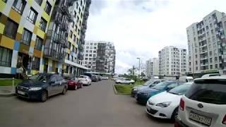 видео Квартиры в Мисайлово в новостройках