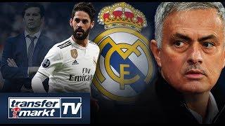 Isco vor Abschied bei Real? – Chance für Mourinho-Rückkehr? | TRANSFERMARKT
