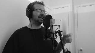 Bleed America Salt Sweat Sugar Vocal cover by Jimmy Eat World