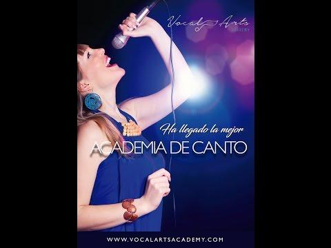 Clases de canto en Puebla