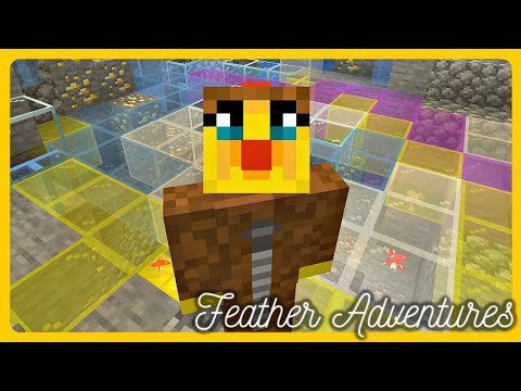 Feather Adventures : SHINY JEWELS - {286}