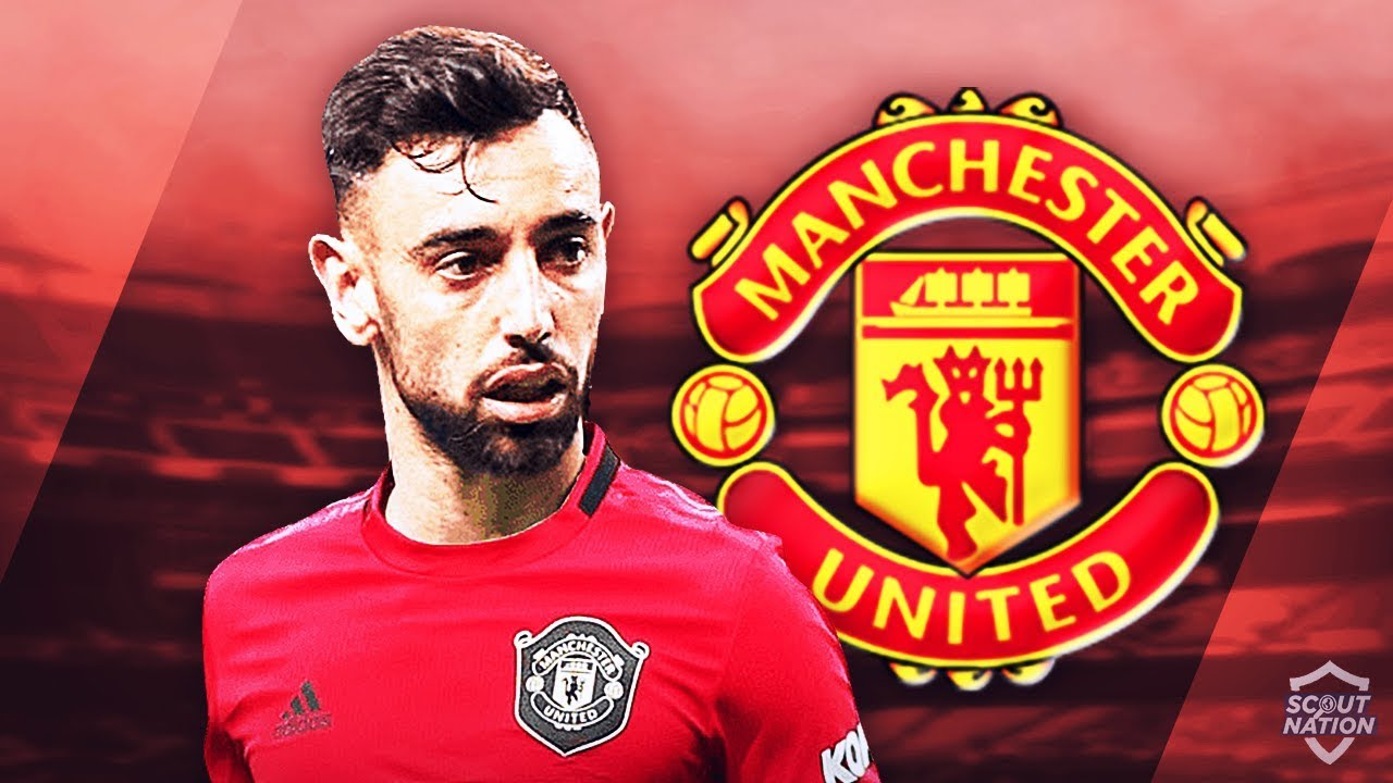 BRUNO FERNANDES – Welcome to Man Utd – Insane Skills, Passes, Goals & Assists – 2020 (HD)