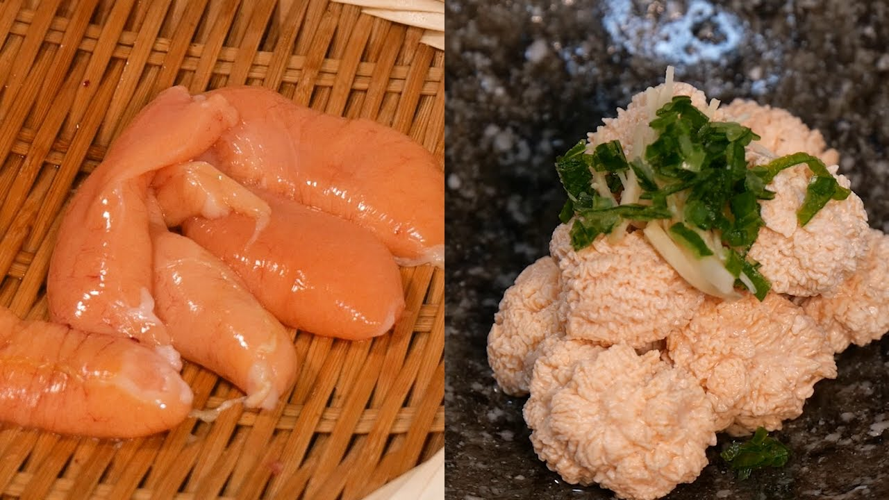 【魚の卵の食べ方】春は鯛の子の煮付けを作ってみては?【下処理方法】