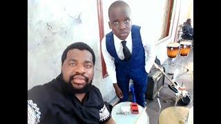 Exaucé en feat avec le fr Emmanuel Musongo dans TELEMA nzambe na nkembo medley