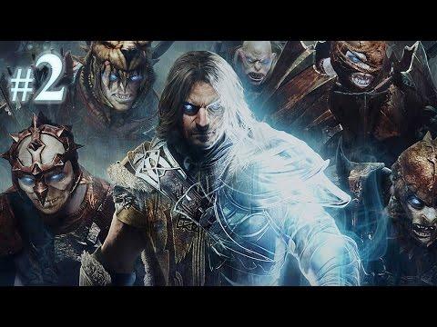 阿津台『中土世界 魔多之影 Shadow of Mordor』(2) 首獵(武器技能升級系統解說)