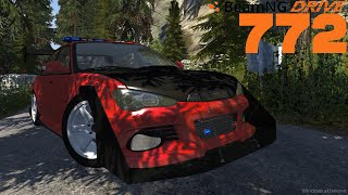 BEAMNG DRIVE 772 I Hill Climb Monster I Let39;s Play BeamNG Drive mit GCG Alpha HD
