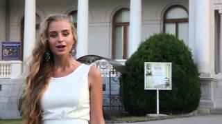 Introduction Miss Grand Ukraine 2014