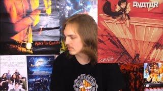 """Avatar """"Schlacht"""" Album Review"""