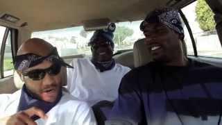 Cultured Crip Gangsters