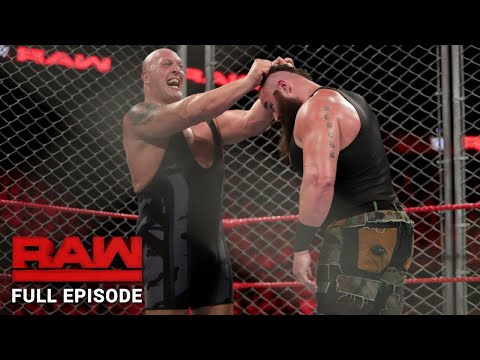 WWE RAW Full Episode - 4 September 2017