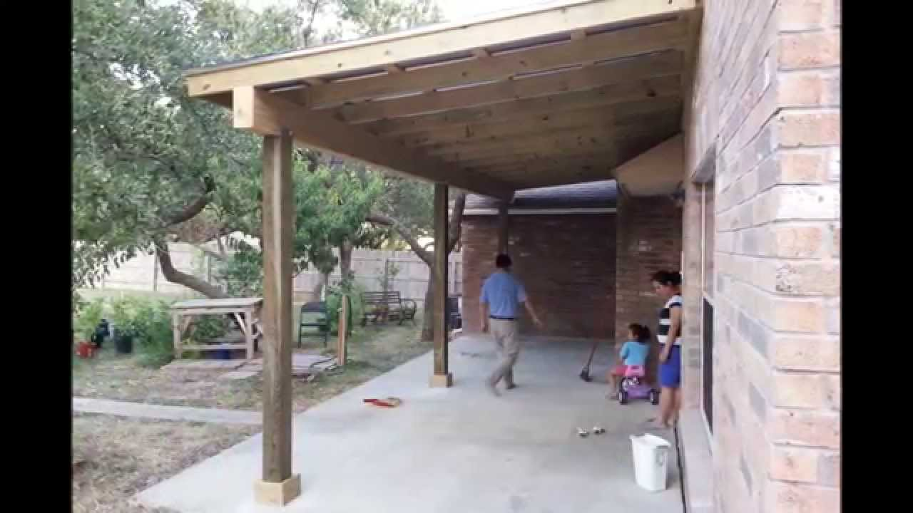 Deck And Patio Builder San Antonio TX Freedom Outdoor Kitchens Decks And  Patio Covers