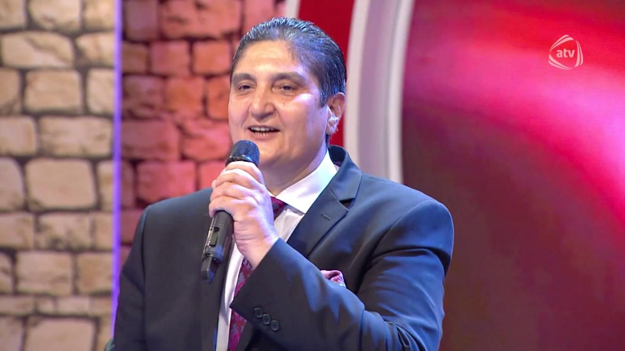 Bilal Əliyev - Vətənə dayaqdır İlham (7 Canlı)