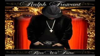 "Ralph Tresvant ~ Magic Underwear ""2006"" R&B Hip Hop"