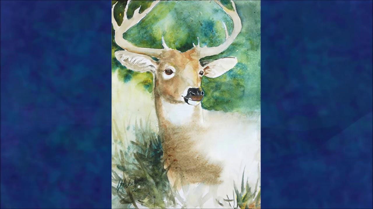 Deer totem spirit meaning of deer youtube deer totem spirit meaning of deer buycottarizona Images