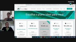 LIVE - Depoimento do cliente e investidor Reinaldo | Estratégia LYNX