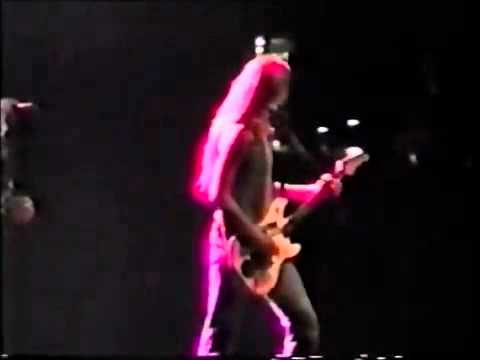 Alice In Chains - Rooster - Live at Brixton Acadamy October 5th 1993