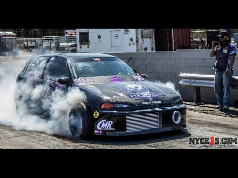 Nyce1s Ccc Racing S Turbo Honda Civic Eg Honda Day