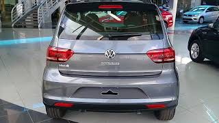 VW Move Up! TSI e Novo Fox Xtreme 1.6 2019