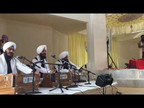 Ram Japo Ji Aise Aise Dhru Prahlad - Bhai Manjeev...