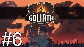 Goliath PC Game - Super Soaker - Part 6 Let