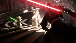 Hands-On With Star Wars Battlefront II - Worthy Of The Hype?
