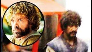 Aamir Khan's look in 'Thugs of Hindostan' leaked | 'Thugs of Hindostan'