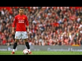 All Ronaldo's Best Goals |  At Manchester United |  Free Kicks |  Assists | +Everything
