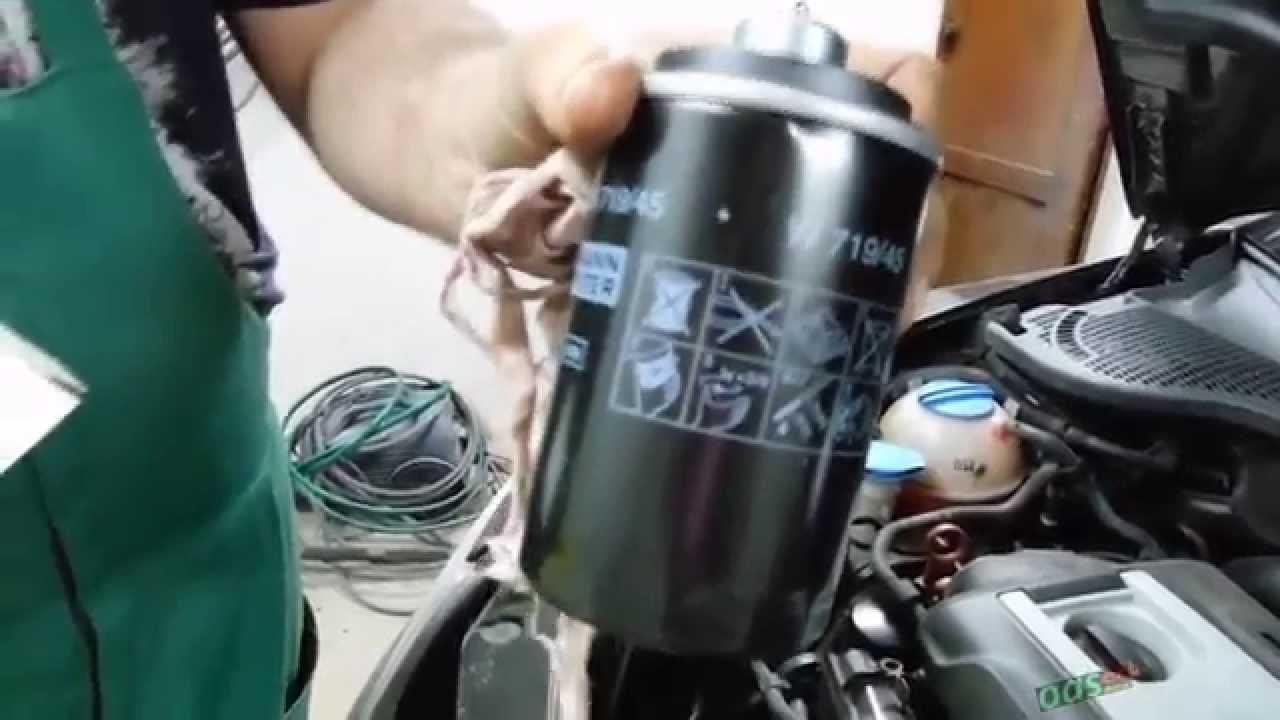 Замена генератора фокус 2 барабан
