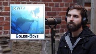 Naruto Shippuden - Diver (Opening 8) NICO Touches the Walls | ENGLISH ver | GoldenBoys