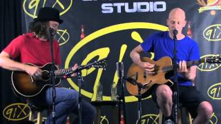 "The Presidents of the United States of America - ""Dune Buggy"" - 91X X-Sessions"