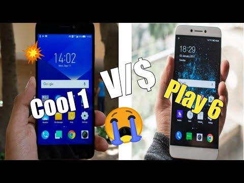 Special news for Coolpad cool play 6 users, update, Coolpad