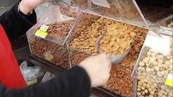 Pistachios, cashews, walnuts and more: Nuts are a good food