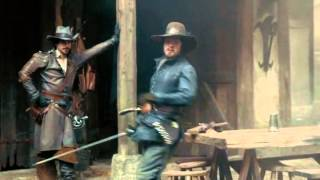 Download Video D'Artagnan Duels With Athos & Meets The Musketeers MP3 3GP MP4
