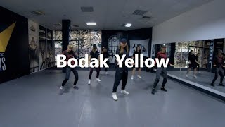 Bodak Yellow - Cardi B / Koosung Jung Choreography (D.S.QUEENS dance cover)