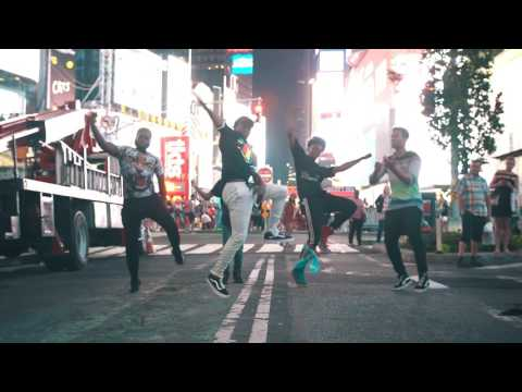 Cardi B - Bodak Yellow | Freestyle Dance